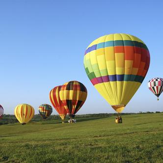 prijs ballonvaart