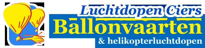 ballonvaart in West-Vlaanderen