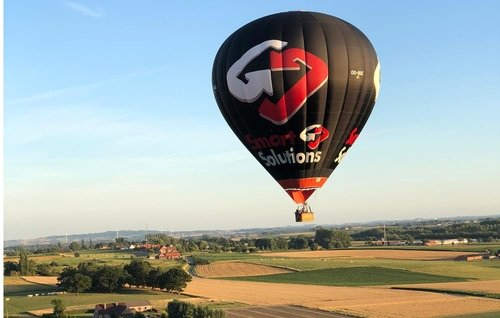ballonvaart smart solutions izegem
